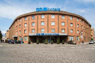 Hotel SB Corona Tortosa PayPal Hotel Tortosa
