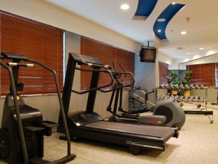 Grandview Hotel Macao - Palestra
