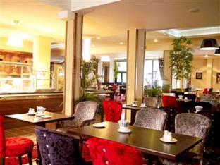 Green Isle Conference & Leisure Hotel Dublin - Sorrell's Restaurant