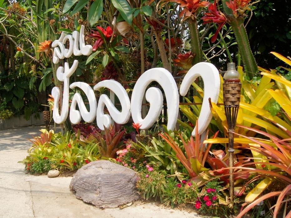 Pallada Bromeliads Resort,ปัลลดา โบรมีเลียดส์ รีสอร์ท