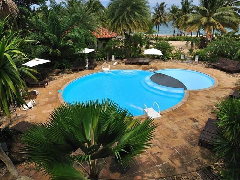 Rachavadee Bankrut Resort,ราชาวดี บ้านกรูด รีสอร์ท