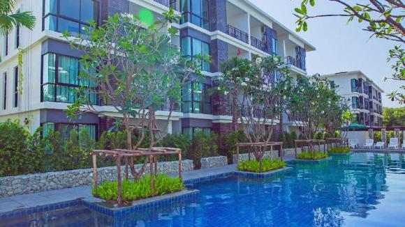 1 Bedrooms + 1 Bathrooms Apartment in Rawai - 16616793