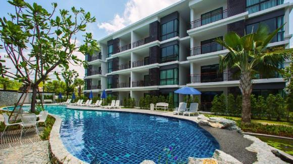 1 Bedrooms + 1 Bathrooms Apartment in Rawai - 14818959
