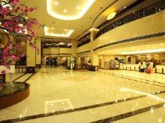 Zhejiang Railway Hotel, Hangzhou