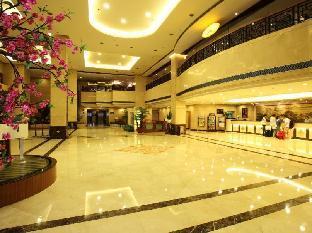 Get Promos Zhejiang Railway Hotel
