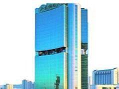 Shandong News Hotel, Jinan