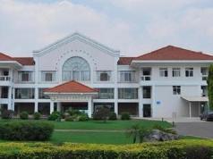 Kunming Dianchi Garden Hotel & Spa, Kunming