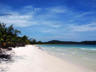 3 Stone Bungalows - Koh Rong