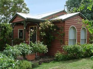 Braeside Cottages Ballarat PayPal Hotel Ballarat