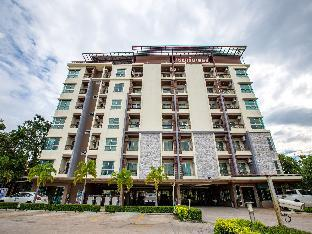 Central Place Serviced Apartment PayPal Hotel Chonburi