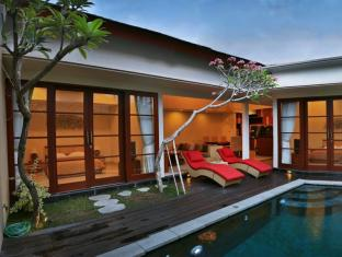 Holiday Benoa Villa