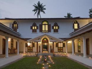 Purity at Lake Vembanad Resort - Alleppey