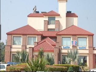 Hotel Solitaire Inn - Meerut