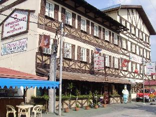 スイス シャレー1