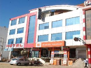 Hotel Dev Plaza Аджмер