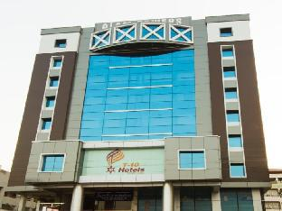 Plaza Hotels By Harriott - Tiruchirappalli