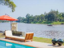 River Rai Resort Chiang Rai