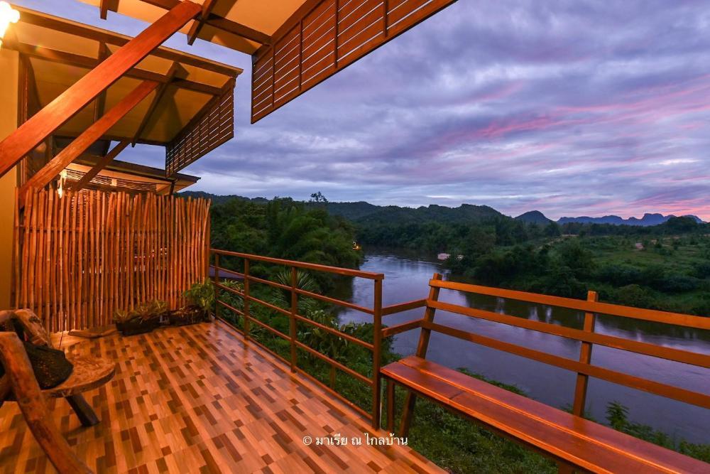 Kwai Noy River Park Resort