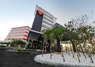Tune Hotel KLIA2 (Airport Transit Hotel)