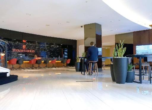 Stamford Plaza Sydney Airport Hotel PayPal Hotel Sydney