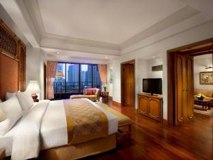 The Sultan Hotel Jakarta - Penthouse Room