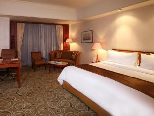 The Sultan Hotel Jakarta - Executive Floor