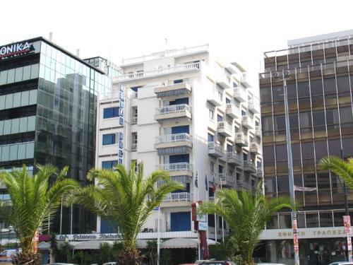 Hellinis Hotel – Athens 3