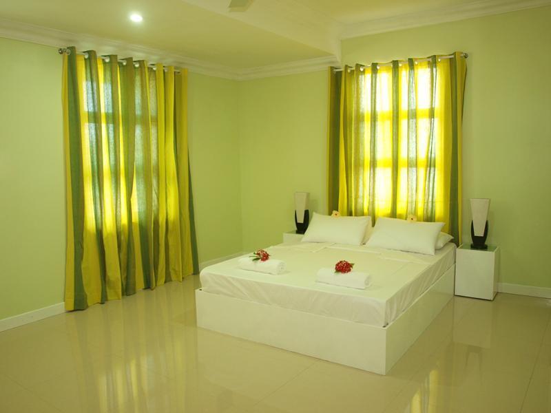 Dacha Maldives Guest House Deals