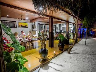 Equator Beach Inn PayPal Hotel Maldives Islands