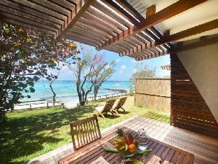 Eolia Luxury Beachfront Villas by Barnes PayPal Hotel Mauritius Island