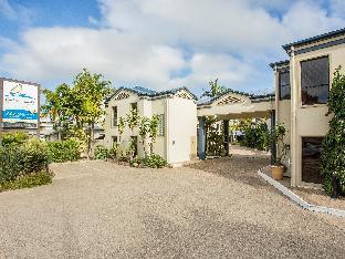 Coral Cay Resort PayPal Hotel Mackay