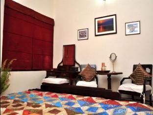 Aashray Homestay - Varanasi