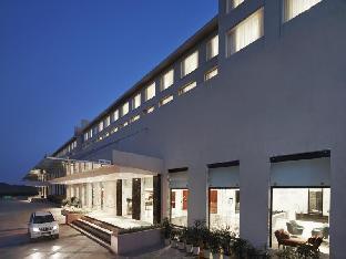 Courtyard Bilaspur