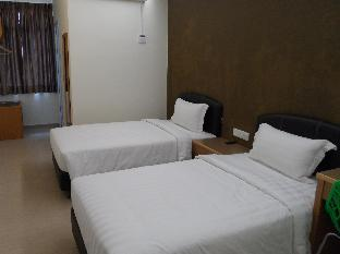 Hotel Grand Court Inn - Sungai Besar
