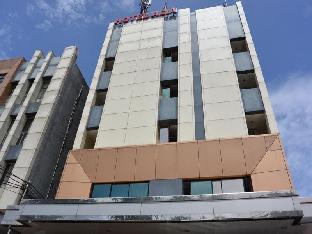Hotel Alia Pasar Baru