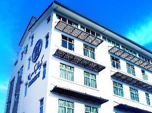 Hotel Gina Suite, Bandar Seri Begawan, Brunei