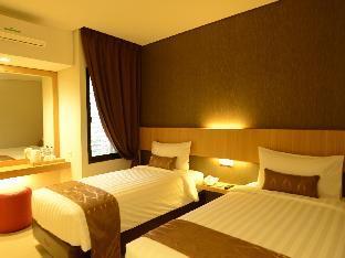 Dcozie Hotel by Prasanthi