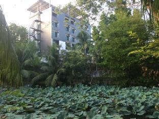 ロゴ/写真:S1 @ Phuket Apartment Service
