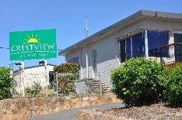 Crestview Tourist Park Hotel