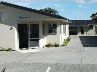 Scenicland Motels PayPal Hotel Greymouth
