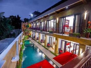 Swaha Ubud Hotel