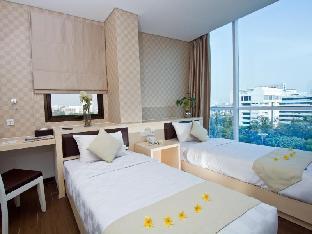 Hotel 88 Grogol