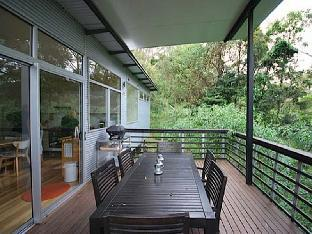 Ecos Bunya Mountains Holiday House PayPal Hotel Bunya Mountains