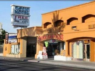 Oasis Motel PayPal Hotel Las Vegas (NV)
