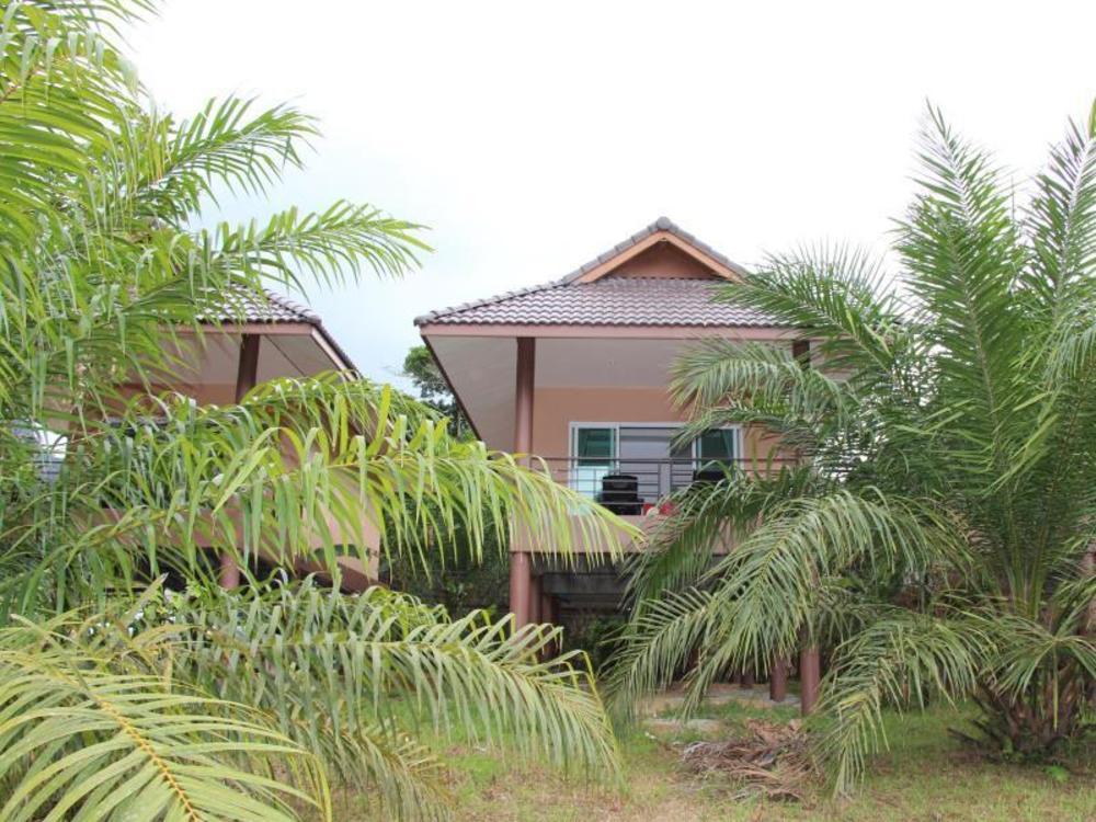 Khaosok Good View Resort