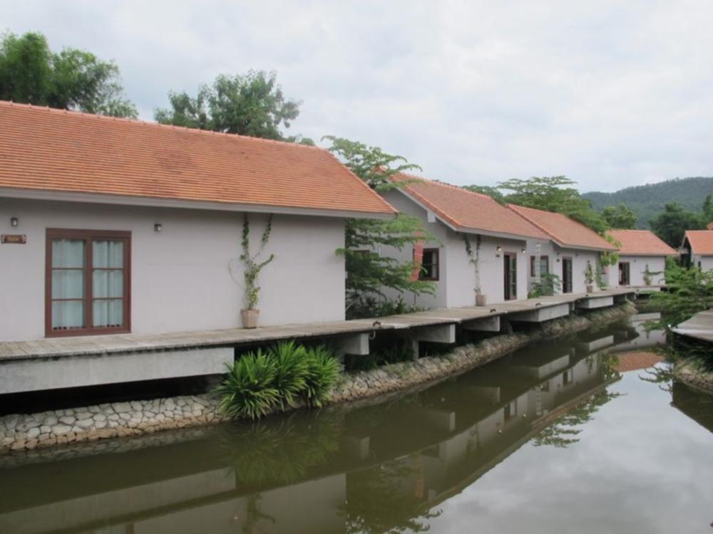 เชียงใหม่ รอยัล ครีก เรสซิเดนซ์ - Chiang Mai Royal Creek Resort
