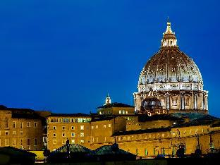 Hotel Amalia Vaticano