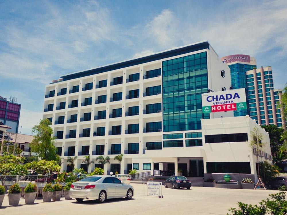Chada Veranda Hotel