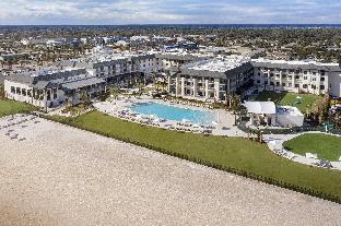 Hilton Embassy Suites by Hilton Embassy Suites By Hilton St Augustine Beach-Oceanfront Resor