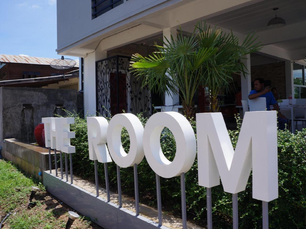 เดอะ รูม รีสอร์ท (The Room Resort)